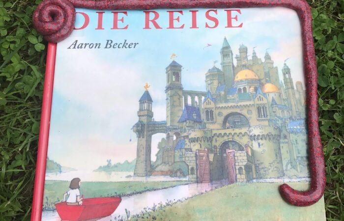 Kinderbuch Die Reise