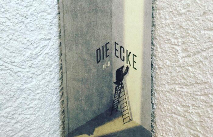 Kinderbuch Die Ecke